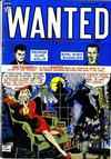 Wanted Comics #23