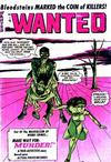Cover for Wanted Comics (Orbit-Wanted, 1947 series) #50