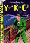 Cover for Young King Cole (Novelty Press, 1945 series) #v3#12