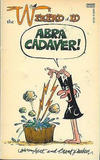 Cover for Abra Cadaver! (Gold Medal Books, 1983 series) #12459