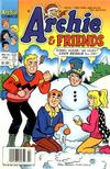 Cover for Archie & Friends (Archie, 1992 series) #13