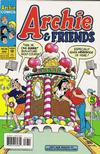 Cover for Archie & Friends (Archie, 1992 series) #36