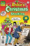 Cover for Archie's Christmas Stocking (Archie, 1993 series) #5