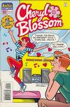 Cover for Cheryl Blossom (Archie, 1995 series) #2