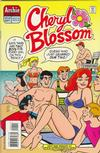 Cover for Cheryl Blossom (Archie, 1997 series) #25