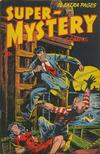 Cover for Super-Mystery Comics (Ace Magazines, 1940 series) #v7#3