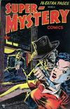 Cover for Super-Mystery Comics (Ace Magazines, 1940 series) #v7#4