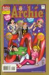Cover for Archie (Archie, 1959 series) #500