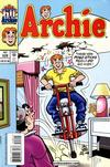 Cover for Archie (Archie, 1959 series) #528