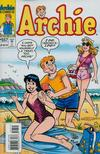 Cover for Archie (Archie, 1959 series) #557