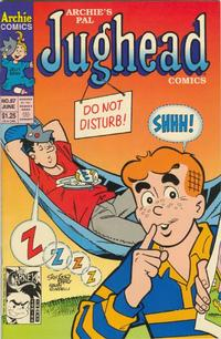 Cover Thumbnail for Archie's Pal Jughead Comics (Archie, 1993 series) #57