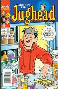 Cover Thumbnail for Archie's Pal Jughead Comics (Archie, 1993 series) #77