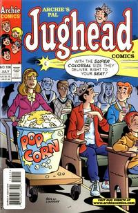 Cover Thumbnail for Archie&#39;s Pal Jughead Comics (Archie, 1993 series) #106