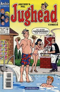 Cover Thumbnail for Archie's Pal Jughead Comics (Archie, 1993 series) #129