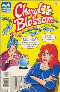 Cover Thumbnail for Cheryl Blossom (Archie, 1997 series) #2