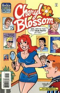 Cover Thumbnail for Cheryl Blossom (Archie, 1997 series) #12