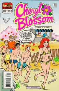 Cover Thumbnail for Cheryl Blossom (Archie, 1997 series) #35