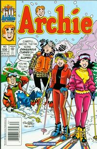 Cover Thumbnail for Archie (Archie, 1959 series) #530