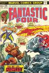 Cover for Fantastic Four (Marvel, 1961 series) #138 [Regular Edition]
