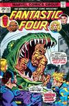 Cover for Fantastic Four (Marvel, 1961 series) #161 [Regular Edition]