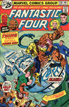 Cover for Fantastic Four (Marvel, 1961 series) #170 [25¢ Cover Price]