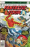 Cover for Fantastic Four (Marvel, 1961 series) #192