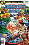 Cover for Fantastic Four (Marvel, 1961 series) #199