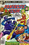 Cover for Fantastic Four (Marvel, 1961 series) #204