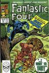 Cover Thumbnail for Fantastic Four (1961 series) #311 [Direct Edition]