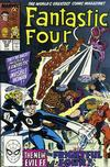 Cover for Fantastic Four (Marvel, 1961 series) #326
