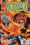 Cover Thumbnail for Generation X (1994 series) #23 [Newsstand Edition]