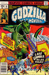 Godzilla #9
