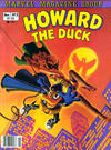 Cover for Howard the Duck (Marvel, 1979 series) #8