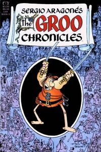 Cover Thumbnail for The Groo Chronicles (Marvel, 1989 series) #5