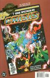 Cover for Millennium Edition: Crisis on Infinite Earths 1 (DC, 2000 series)