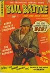 Cover for Bill Battle, the One Man Army (Fawcett, 1952 series) #3