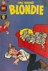 Cover for Blondie (Harvey, 1960 ser