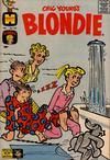 Cover for Blondie (Harvey, 1960 series) #143