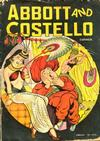 Cover for Abbott and Costello Comics (St. John, 1948 series) #6
