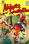Cover for Abbott and Costello Comics (St. John, 1948 series) #34