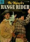 Cover for The Flying A's Range Rider (Dell, 1953 series) #10