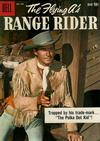 Cover for The Flying A's Range Rider (Dell, 1953 series) #24