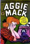 Cover for Aggie Mack (Superior Publishers Limited, 1948 series) #4