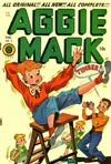 Cover for Aggie Mack (Superior Publishers Limited, 1948 series) #5