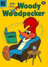 Cover for Walter Lantz Woody Woodpecker (Dell, 1952 series) #65