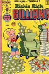 Richie Rich Billions #12