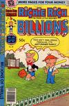 Richie Rich Billions #30