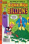 Richie Rich Billions #48