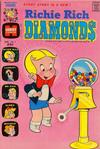 Cover for Richie Rich Diamonds (Harvey, 1972 series) #7
