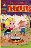 Cover for Richie Rich Diamonds (Harvey, 1972 series) #25